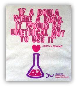 doula drug