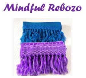 mindful rebozo