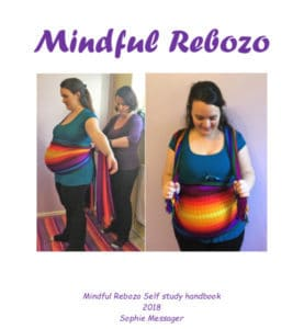 mindful rebozo ebook cover
