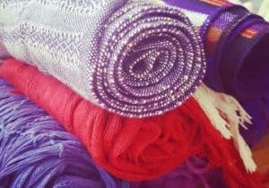 Rebozos, shawls and scarves : the lost art of supporting women through the childbearing years