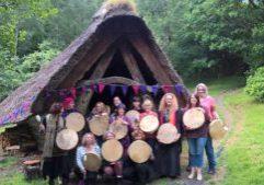 drum sisters