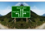 right way